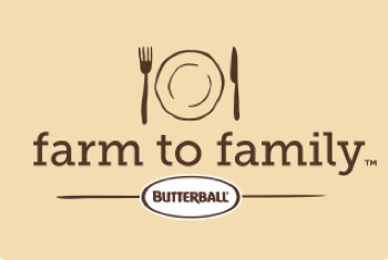 Farm To Family Logo