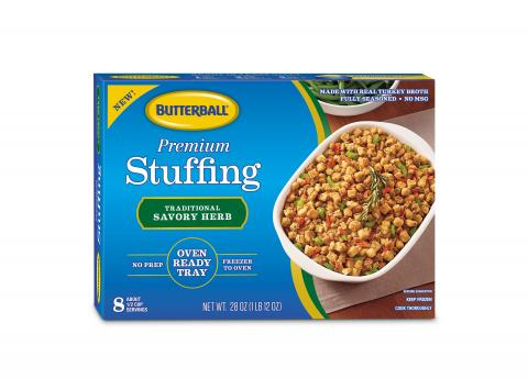 Savory Herb Stuffing Package